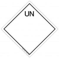 UN etiket