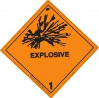 Explosive 1