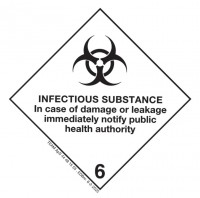 Infectious Substance