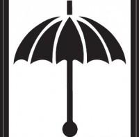 Paraplysymbol, sort
